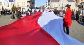 Powiat będzie świętował Dzień Niepodległości