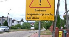 Dojazd na stadion w Żukowie zamknięty przez miesiąc. Jezdnia za półtora miliona