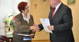 Powiat. Umowy z wykonawcami inwestycji podpisane