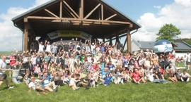 200 osób wbiegło na Wieżycę