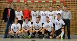 Leo Lniska mistrzem Żukowskiej Ligi Futsalu