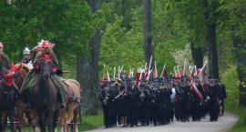 Jubileuszowa pielgrzymka strażaków do Sianowskiej Madonny