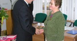 Mieszkańcy gminy Żukowo uhonorowani przez Prezydenta RP