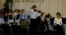 Dzień Niepodległości w Szkole Muzycznej