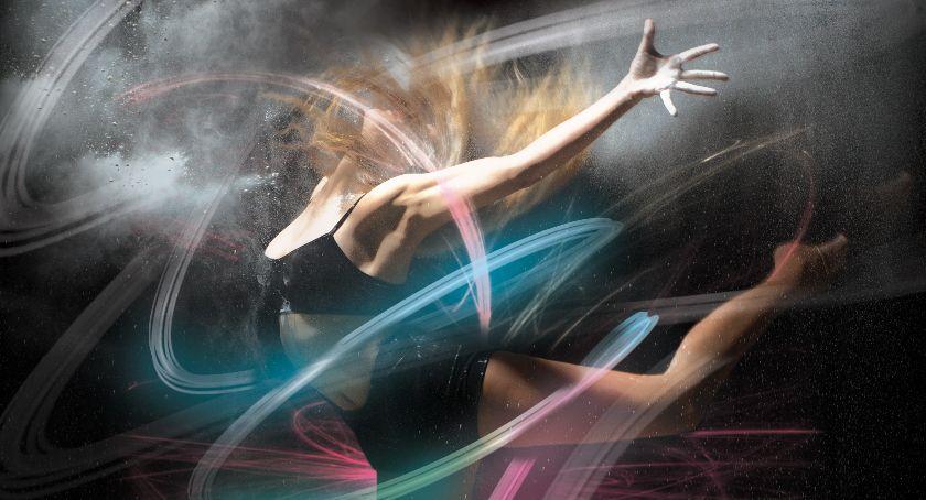 Taniec, Ogólnopolskie Zawody Taneczne Dance - zdjęcie, fotografia