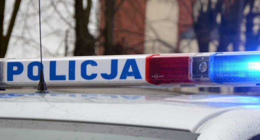 Kronika policyjna, Poszukiwania letniej kobiety zakończone - zdjęcie, fotografia