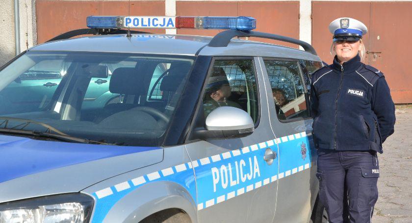 Policja, Służyć pomagać Dlaczego warto wstąpić policyjne szeregi - zdjęcie, fotografia