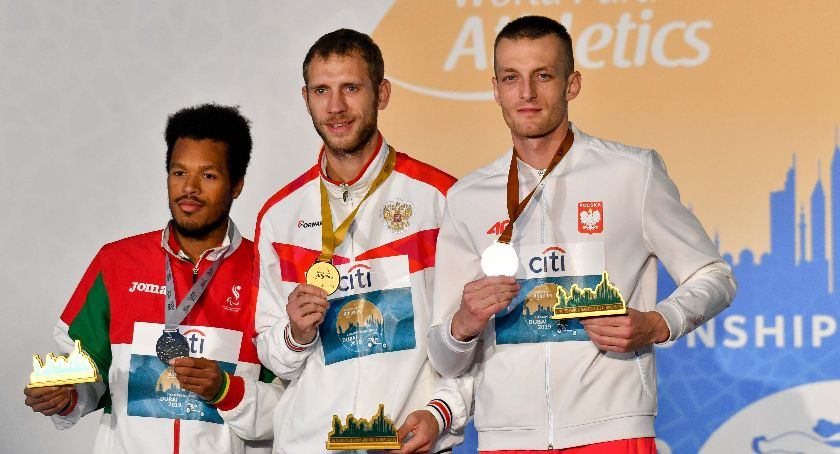 Lekkoatletyka, Daniel brązowym medalem mistrzostw świata! - zdjęcie, fotografia