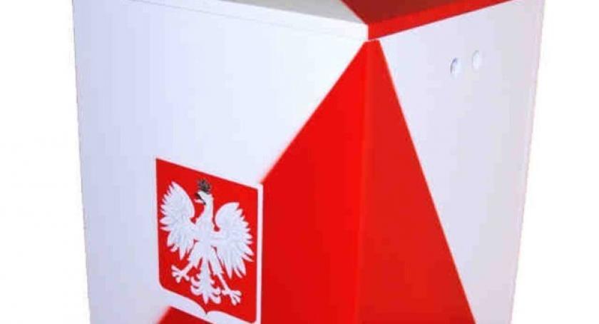 Wybory, Minął termin rejestrowania komitetów wyborczych - zdjęcie, fotografia