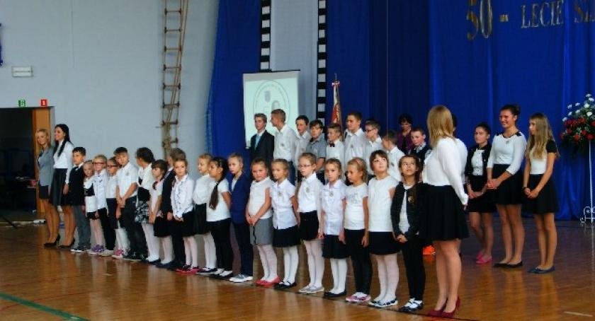 Szkoły podstawowe, Karczma lecie Zespołu Szkół - zdjęcie, fotografia