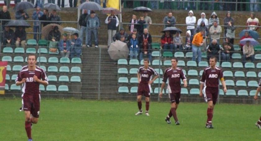 Piłka nożna, Słupsk Kaszubia - zdjęcie, fotografia