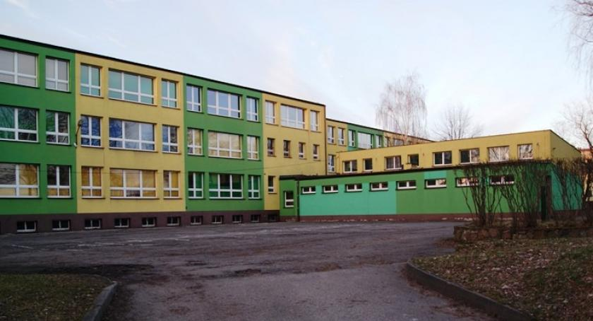 Szkoły średnie, Kościerzynie doczeka gimnastycznej - zdjęcie, fotografia