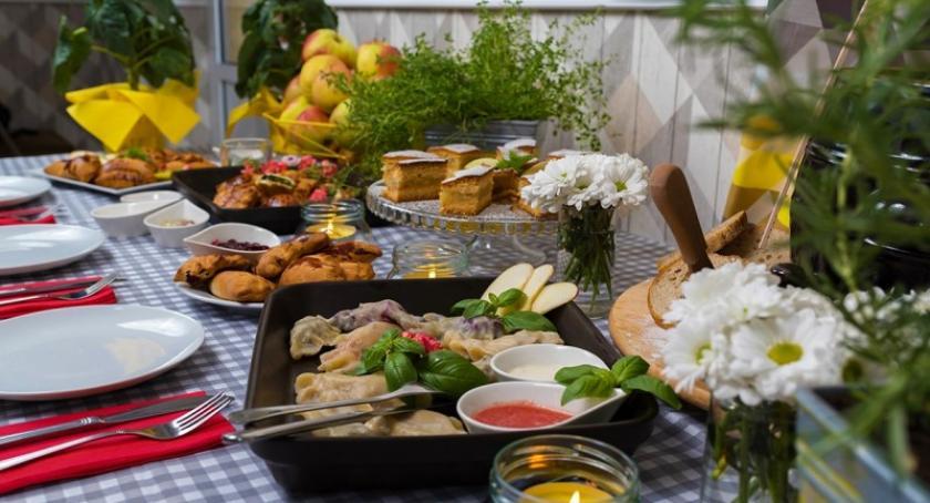 Artykuł sponsorowany, Wigilie firmowe nowej restauracji hotelu Kościerzynie - zdjęcie, fotografia