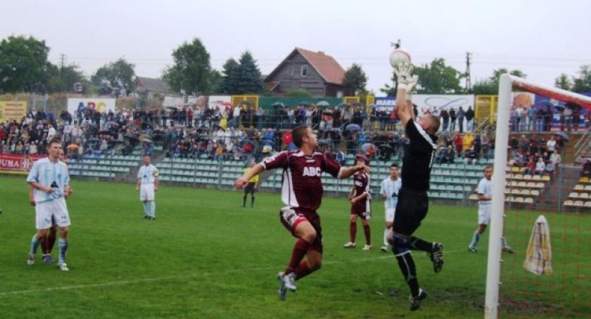 Piłka nożna, Piłkarski weekend - zdjęcie, fotografia