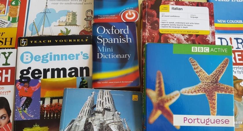 Artykuł sponsorowany, hiszpański przewagę innymi językami - zdjęcie, fotografia