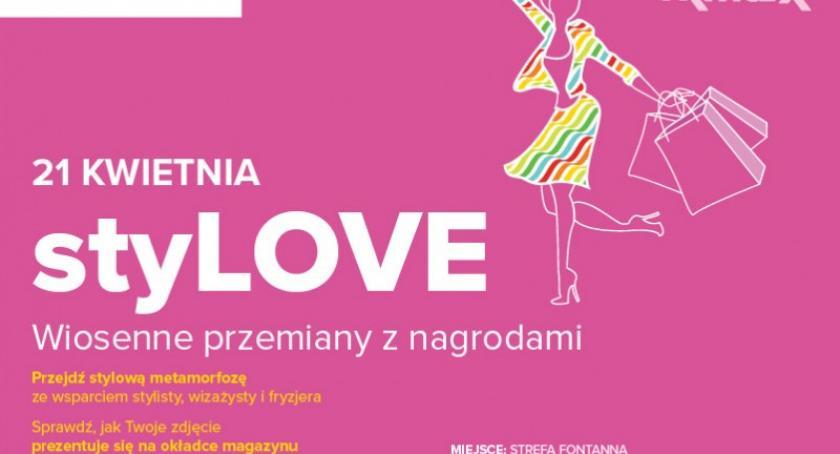 Artykuł sponsorowany, STYLOVE atrakcje Centrum Riviera - zdjęcie, fotografia