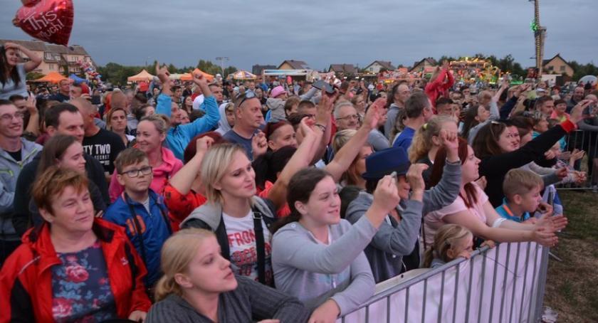Imprezy, Festiwal Kiszewskie Smaki znakiem muzyki - zdjęcie, fotografia