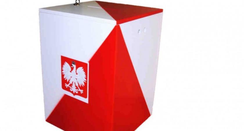 Wybory, Upłynął rejestrację komitetów! Sprawdź powalczy Twoje głosy - zdjęcie, fotografia