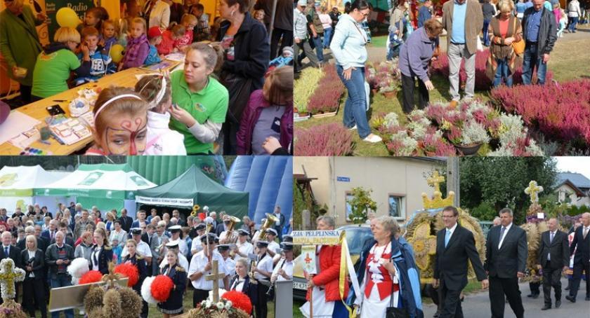 Zapowiedzi, Weekend targami Lubaniu Bajkowym Festynem Kościerzynie - zdjęcie, fotografia