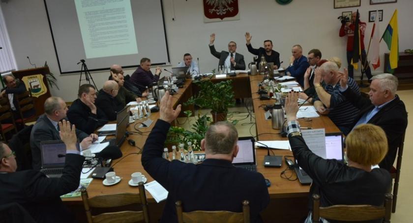 Wybory, Gmina Kościerzyna Znamy nazwiska radnych kadencji - zdjęcie, fotografia
