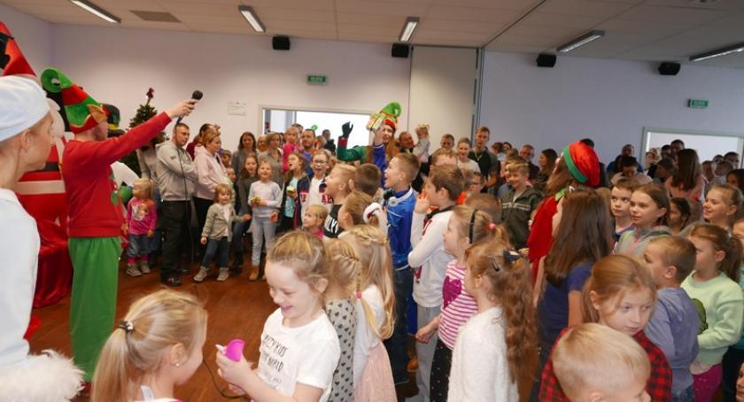 Imprezy, Lubiana najmłodszych - zdjęcie, fotografia