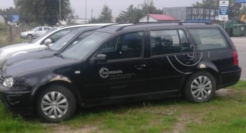 Kronika policyjna, poszukiwany Ostatnio widziano okolicach Wąglikowic - zdjęcie, fotografia