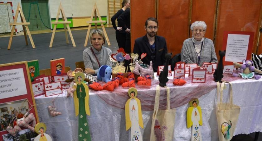 Zdrowie, Powiatowe Obchody Światowego Chorego Rudim Schuberthem - zdjęcie, fotografia
