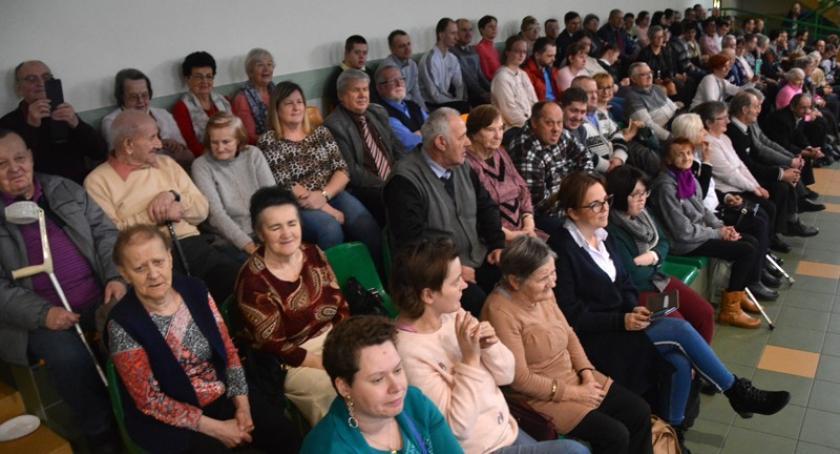 Zdrowie, Powiatowy Dzień Osób Chorych Kościerzynie - zdjęcie, fotografia