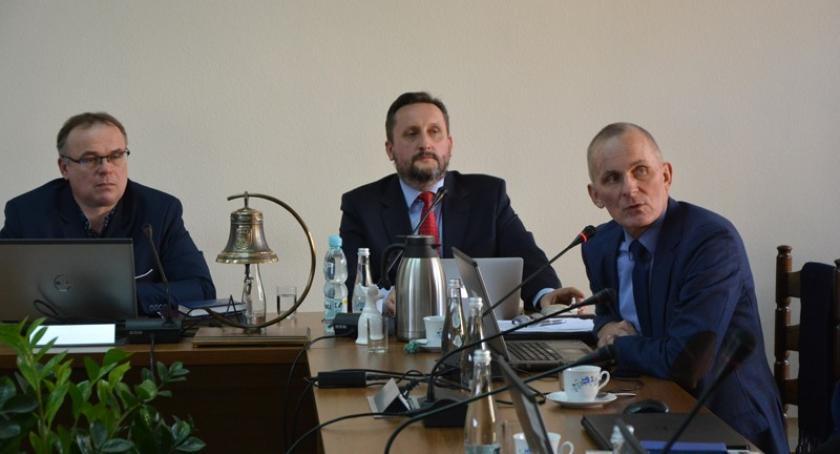 Wieści z samorządów, Kościerzyna poniedziałku ruszają zebrania wiejskie - zdjęcie, fotografia