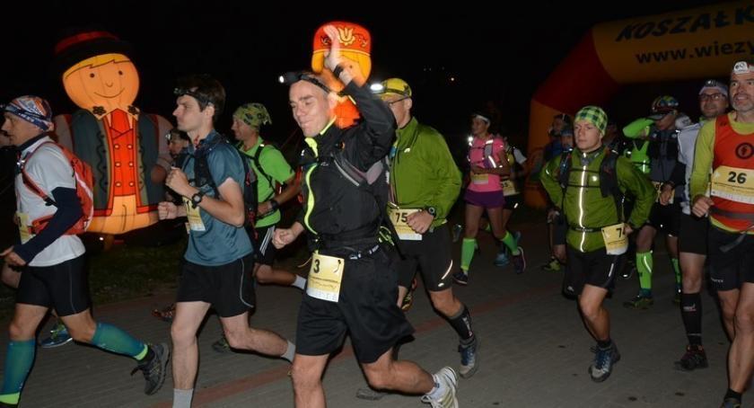 Biegi, Kaszubska Poniewierka trwają zapisy ultramaraton - zdjęcie, fotografia