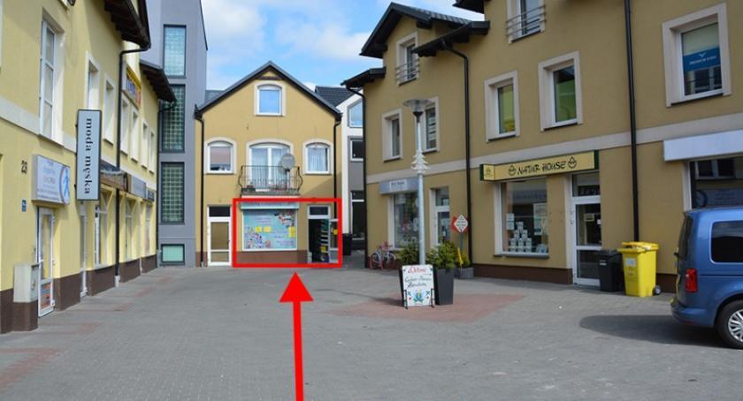 Artykuł sponsorowany, sklep produktami Europy Zachodniej Kościerzynie - zdjęcie, fotografia