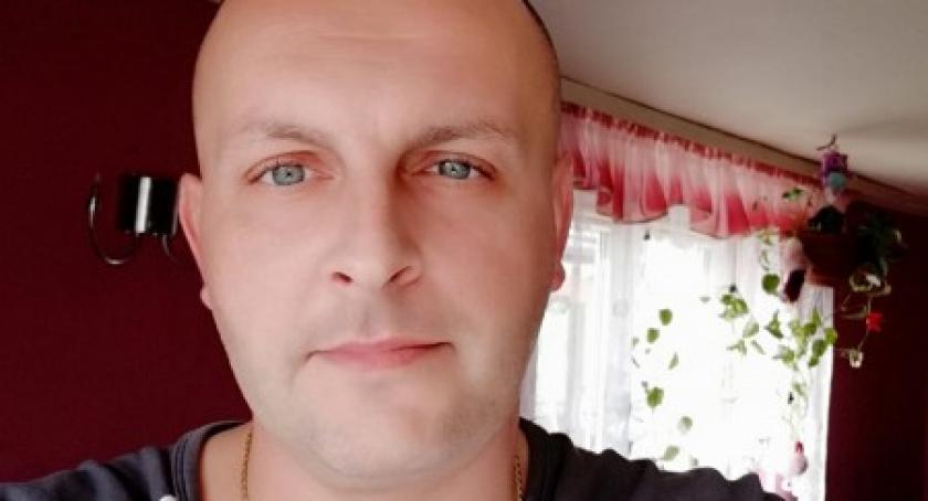 Kronika policyjna, Zaginął letni Rafał Nowego Barkoczyna - zdjęcie, fotografia