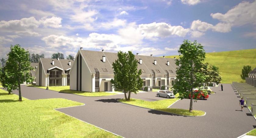Artykuł sponsorowany, Developer Villa Grand gotowe sprzedaż osiedle Lęborski - zdjęcie, fotografia