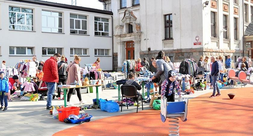 Akcje społeczne i charytatywne, Letnia Giełda Kartuzach czerwca zapisy ruszyły - zdjęcie, fotografia