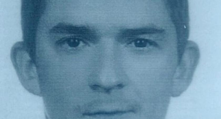 Kronika policyjna, Widziałeś Poszukiwania Waldemara Perszewskiego wciąż trwają - zdjęcie, fotografia