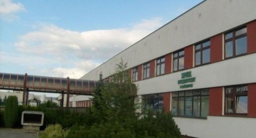 Zdrowie, Kościerski szpital zostanie stermomodernizowany - zdjęcie, fotografia