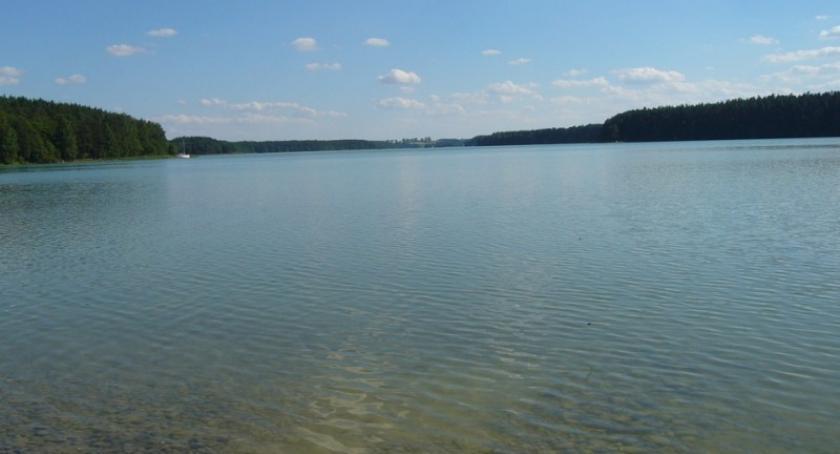 Turystyka, Kościerski sanepid ocenił jakość jeziorach Sprawdź gdzie możesz bezpiecznie kąpać - zdjęcie, fotografia