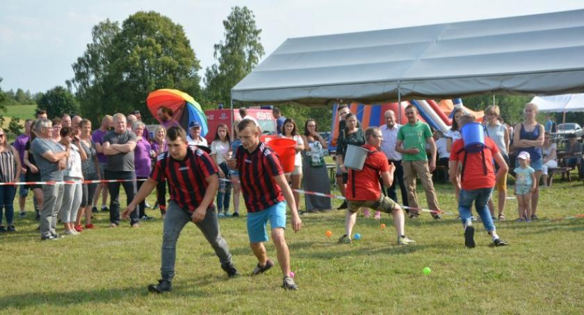 Pozostałe sporty, Będomin zwycięzcą Turnieju Sołectw Gminy Karczma - zdjęcie, fotografia