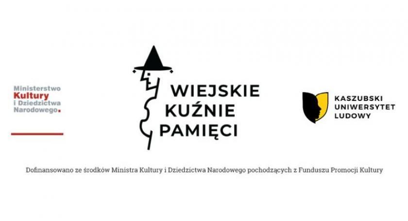 Artykuł sponsorowany, Praktyczna edukacja Kaszubskim Uniwersytecie Ludowym Zgłoś bezpłatne warsztaty Wiejskie Kuźnie Pamięci - zdjęcie, fotografia