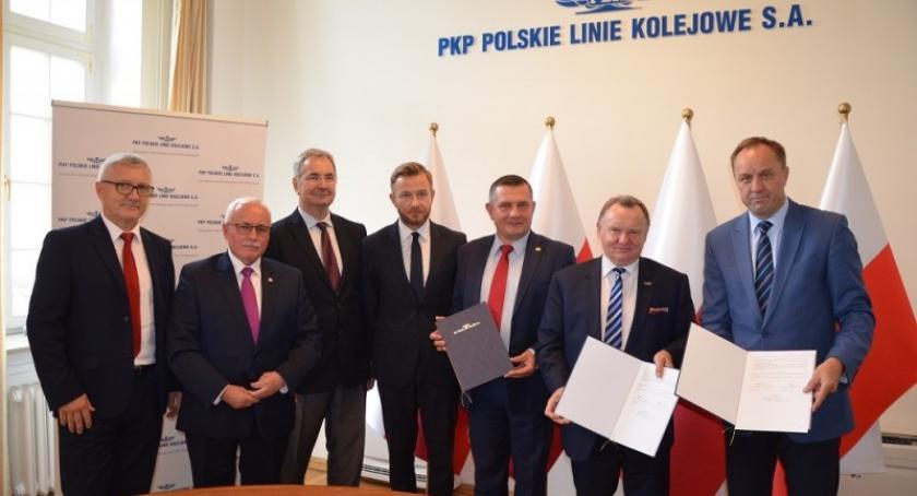 Transport, Porozumienie podpisane końca powstanie kartuski bajpas - zdjęcie, fotografia