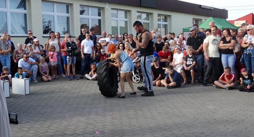Imprezy, Festyn Sierpniowy Liniewie - zdjęcie, fotografia