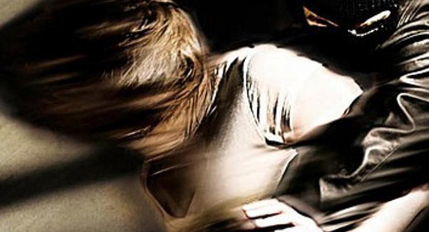 Prokuratura, Chora kobieta chciała umierać Zaatakowała męża - zdjęcie, fotografia