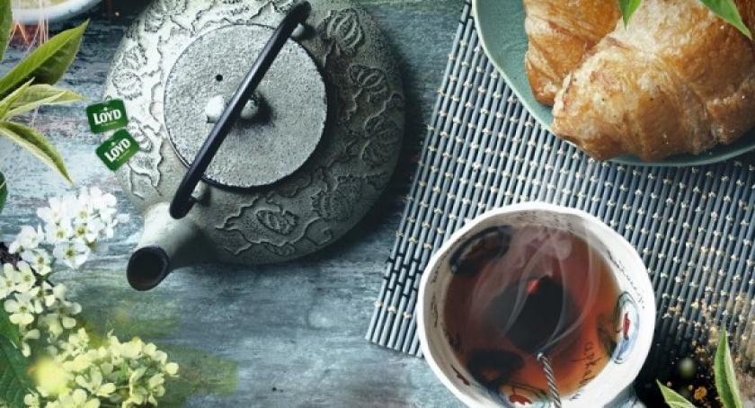 Styl życia, Herbata dlaczego warto sięgnąć polską herbatę - zdjęcie, fotografia