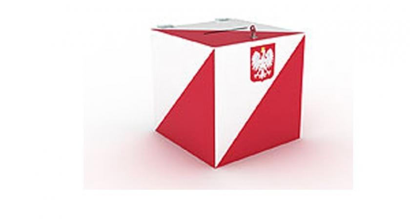 Wybory, października wybierzemy nowych posłów senatorów [Kalendarz wyborczy] - zdjęcie, fotografia