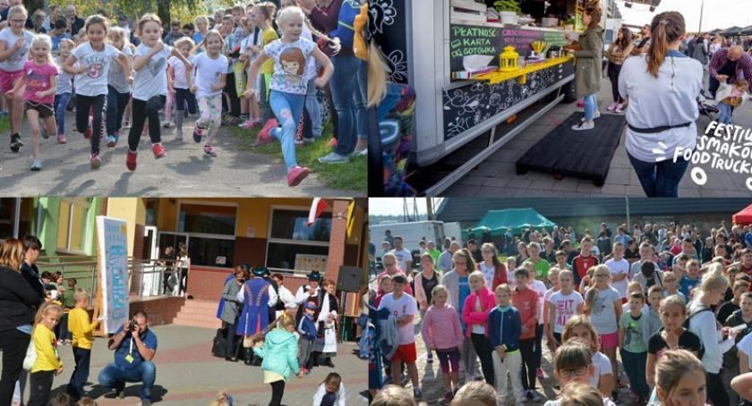 Zapowiedzi, Weekend rekordowym wzorem kaszubskim biegami Festiwalem Trucków - zdjęcie, fotografia