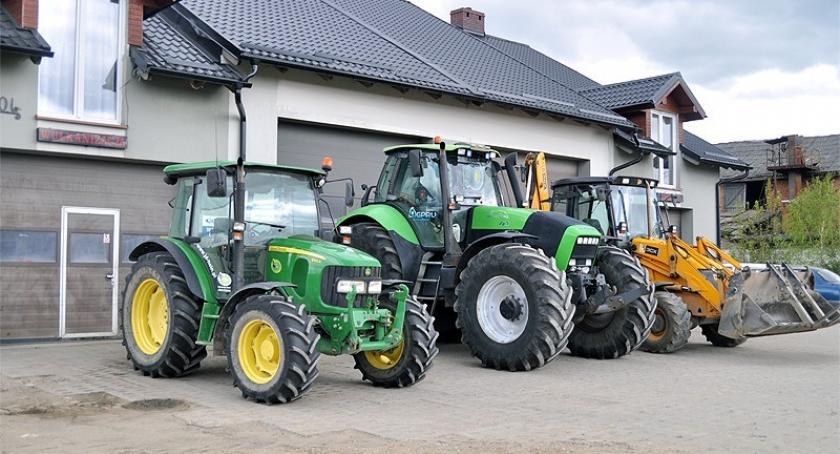 Artykuł sponsorowany, naprawa maszyn rolniczych sprzętu ciężkiego Solidnie dobrej cenie - zdjęcie, fotografia