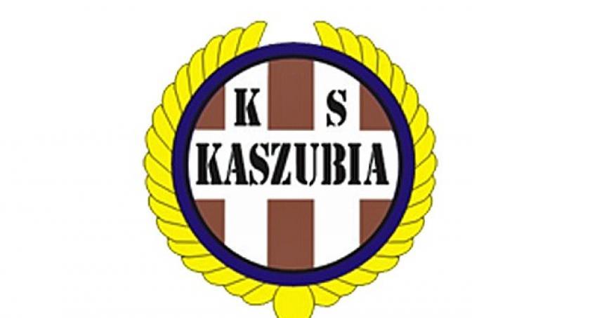 Piłka nożna, Korupcja Kaszubii Kościerzyna - zdjęcie, fotografia