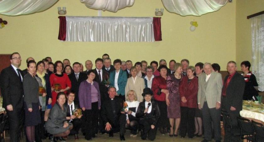 Organizacje pozarządowe, Wysin Stowarzyszenie świętowało lecie działalności - zdjęcie, fotografia