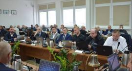 Sesja Rady Gminy Kościerzyna