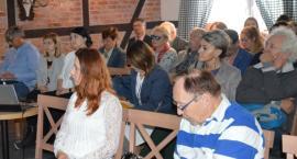 O jakości posiłków, no waste i OZE podczas spotkania LOT Serce Kaszub